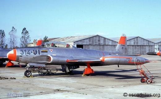 T-33 1973 314-UI