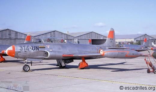 T-33 1973 314-UN