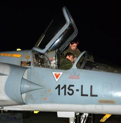 2000 nuit pilote meca