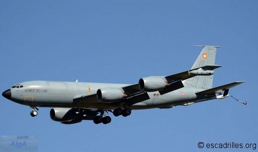 C-135FR 93-CH GRV 2/91