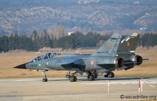 F-1 escadrille BR 11