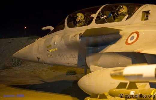 Rafale 113-HN Serval