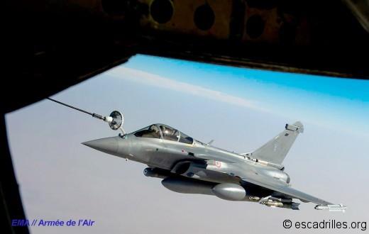 Rafale Serval 118-IN EMA