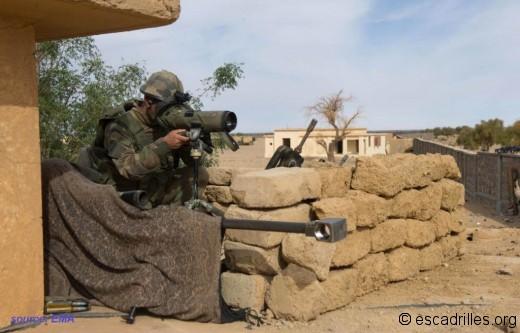 sniper Hecate