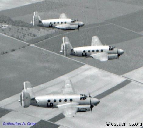 Flamant 1960 CIPN346