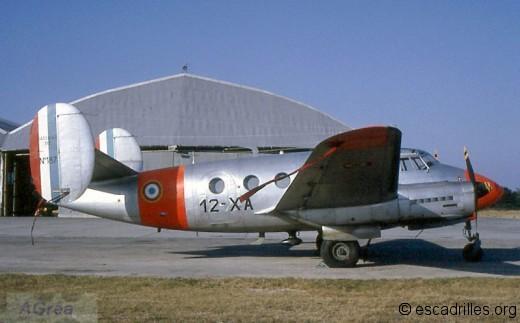 Flamant 1964 12-XA