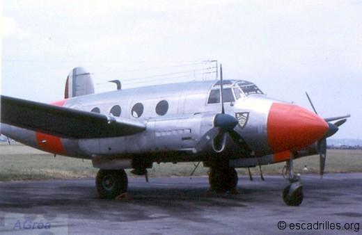 Flamant 1966 11EC