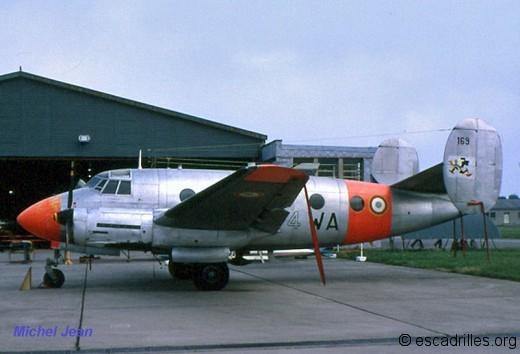 Flamant 1969 4-WA