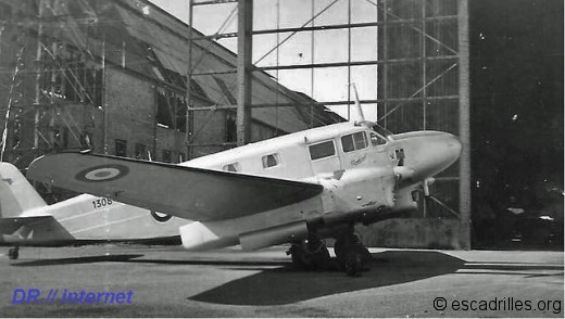 Goeland 1947 5EC