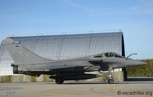 Rafale 2011 11F-32