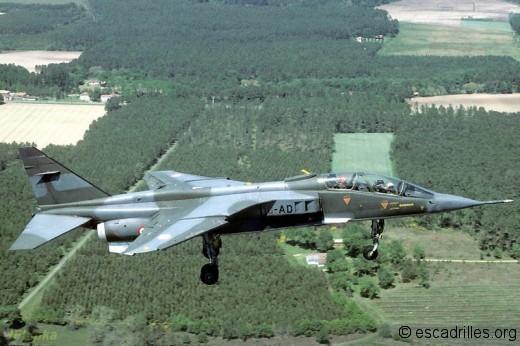 Jaguar E du CEAM vu en finale en 1986