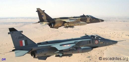 Le Sultanat d'Oman fait partie du club des utilsateurs de Jaguar