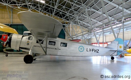 Fairchild-82_LV-FHZ_pc