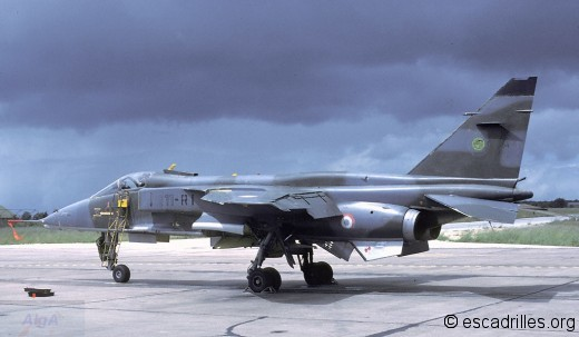 Jaguar 11RI 1988