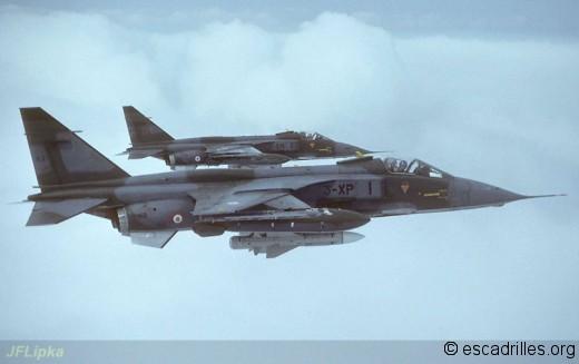Jaguar 1985 3-XP