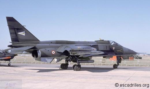 Jaguar A15-7IU 2001