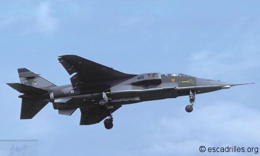 Jaguar A153-11MB 1982