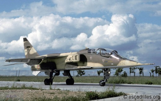 Jaguar E6-11ME 1988