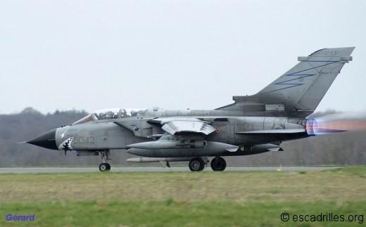 Tornado 2013 MM7055