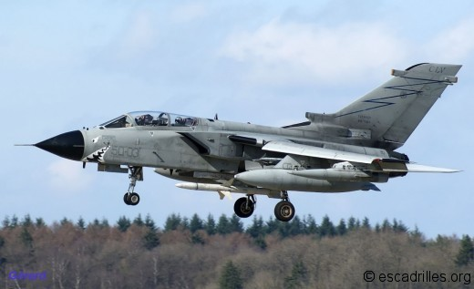 Tornado 2013 MM7066