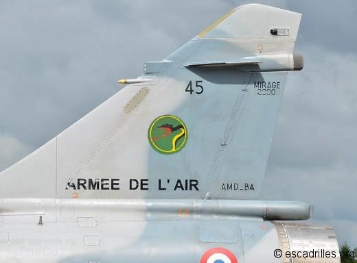 """La SPA 88, première escadrille du """"Corse"""""""