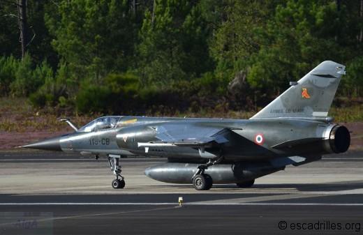 2/33 Savoie et F-1CR: Qui sait de quoi demain sera fait ?
