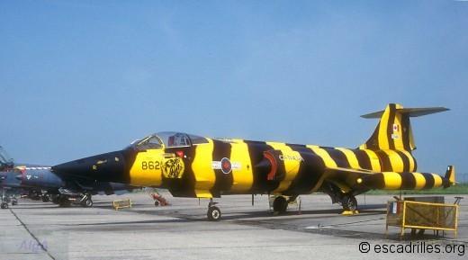 CF-104 1979 CAF862