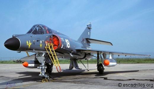 Super Etendard 1979 11F-18