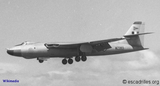 Vickers Valiant B1 90 Sqn