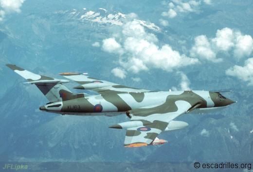 Victor XL163 JFL