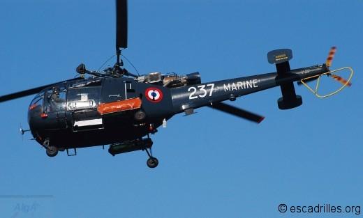 Alouette 2009 35F-237