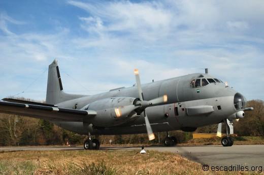 Atlantique 23F-28