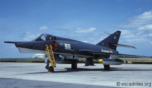 Etendard 1982 16F-166