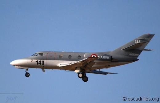Falcon 10 57S-143