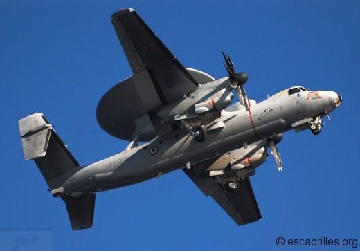 Hawkeye 4F-1