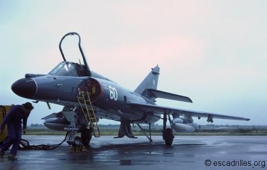Super-Etendard 1982 11F-60