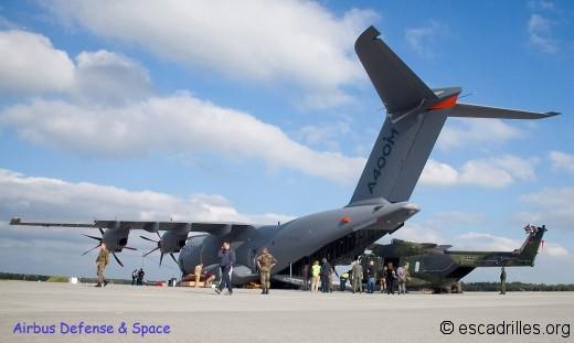 Un avion sur mesure pour les pays européens