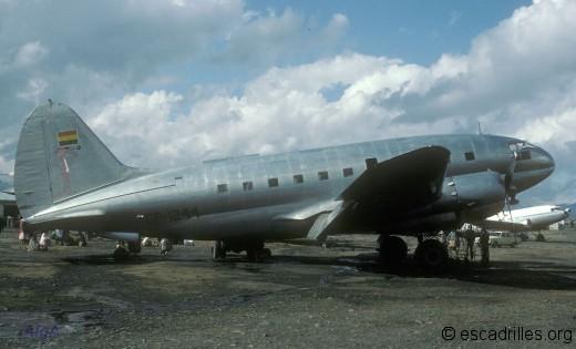 C-46 1982 CP 1244