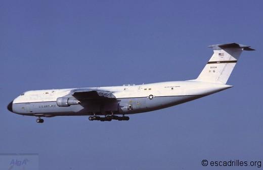 Lockheed C-5A