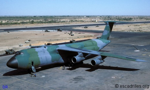 C-5 1987 70124