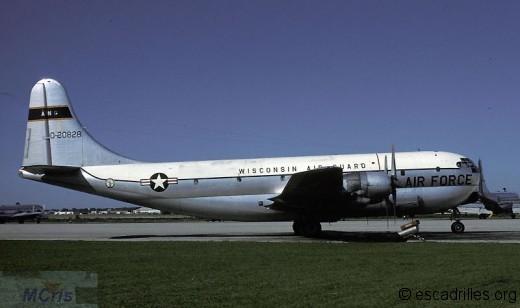 C-97 1971 20828