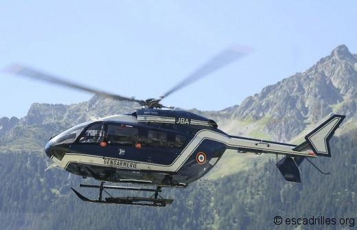 EC 145 JBA 2009