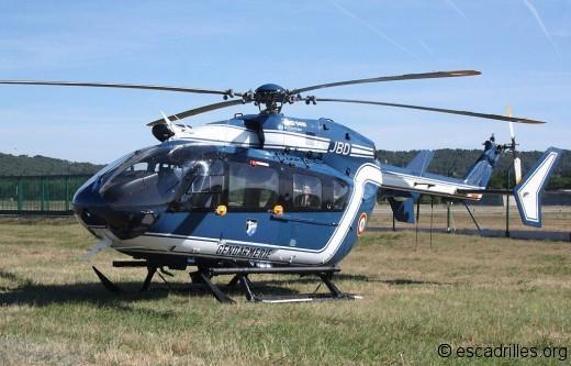 EC 145 JBD 2011