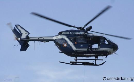 EC-145 JBG
