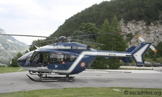 EC 145 JBH
