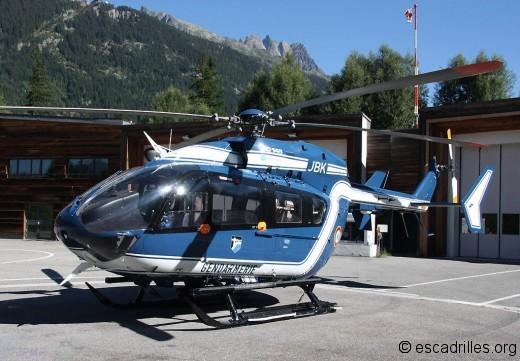 EC 145 JBK 2013