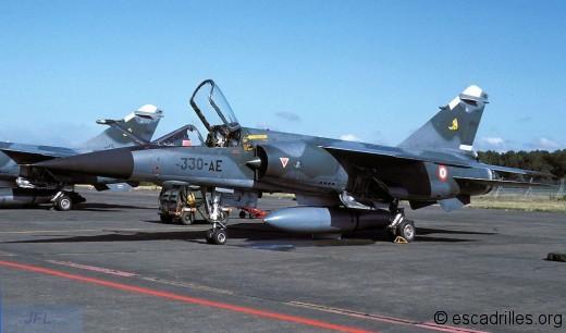F-1CR 638 1988