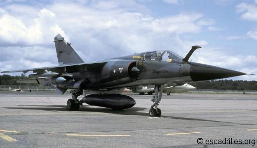 F-1CR 601 1991