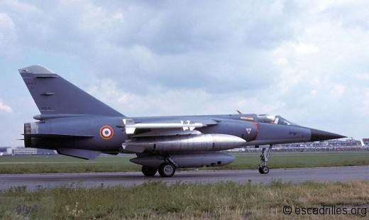 F-1 03 en 1979