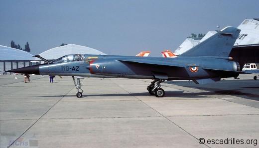 F-1 201 1982